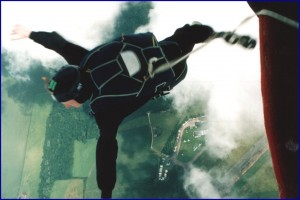 Skydive - Action